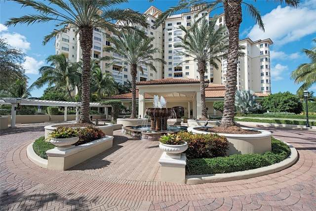 350 S Collier Blvd #1506, Marco Island, FL 34145 (#221019893) :: The Michelle Thomas Team