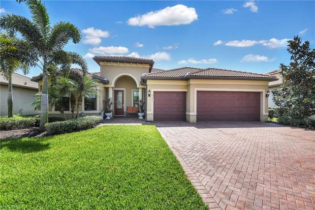 6120 Victory Dr, AVE MARIA, FL 34142 (MLS #221019929) :: Clausen Properties, Inc.