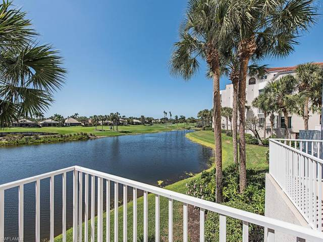 1590 Clermont Dr K-103, Naples, FL 34109 (MLS #221019984) :: Waterfront Realty Group, INC.