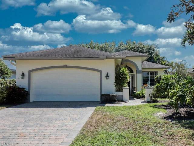 1167 Imperial Dr #49, Naples, FL 34110 (MLS #221020023) :: RE/MAX Realty Group