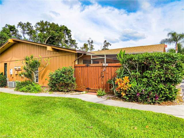 17289 Timber Oak Ln, Fort Myers, FL 33908 (MLS #221020140) :: RE/MAX Realty Group