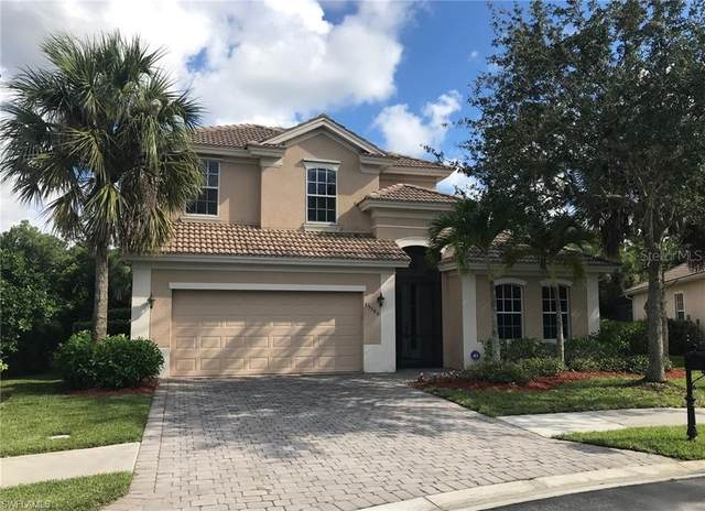 15586 Vallecas Ln, Naples, FL 34110 (#221020350) :: The Dellatorè Real Estate Group