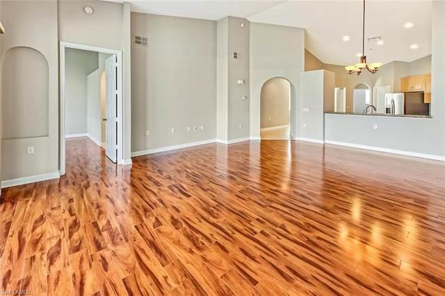 3054 Driftwood Way #4506, Naples, FL 34109 (MLS #221020539) :: NextHome Advisors