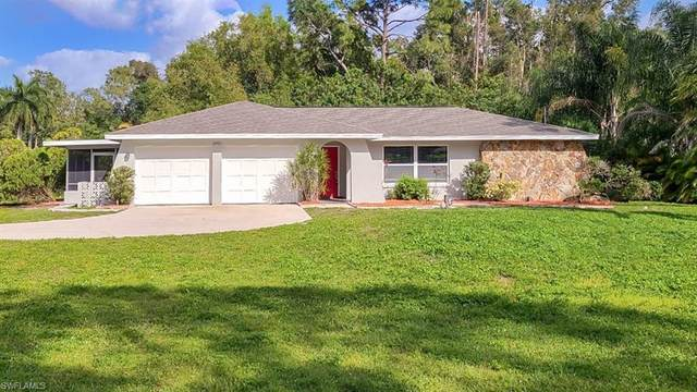 6940 Honeycomb Ln, Fort Myers, FL 33966 (#221020606) :: Equity Realty