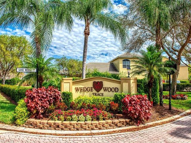 5945 Sand Wedge Ln #1007, Naples, FL 34110 (MLS #221020794) :: Medway Realty