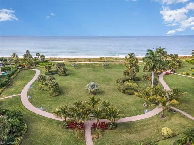 4551 Gulf Shore Blvd N #306, Naples, FL 34103 (#221020934) :: Southwest Florida R.E. Group Inc