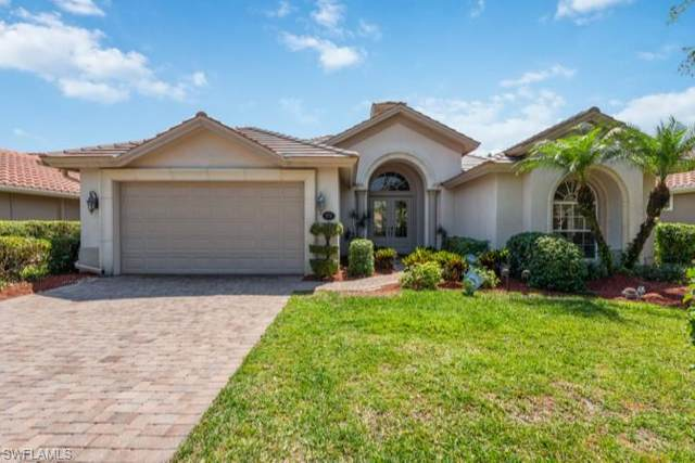 974 Tivoli Ct, Naples, FL 34104 (#221020975) :: The Michelle Thomas Team