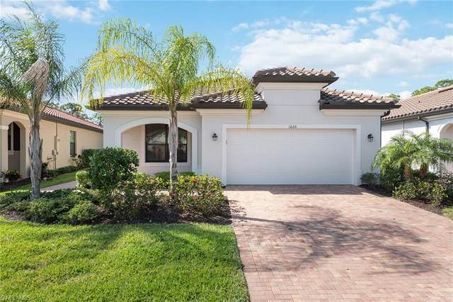 1626 Marton Ct, Naples, FL 34113 (MLS #221021010) :: Realty World J. Pavich Real Estate