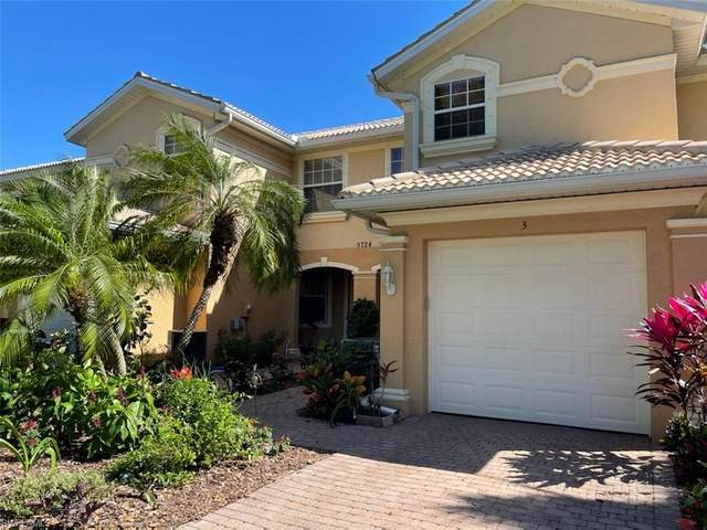 9724 Foxhall Way #3, Estero, FL 33928 (MLS #221021026) :: RE/MAX Realty Group