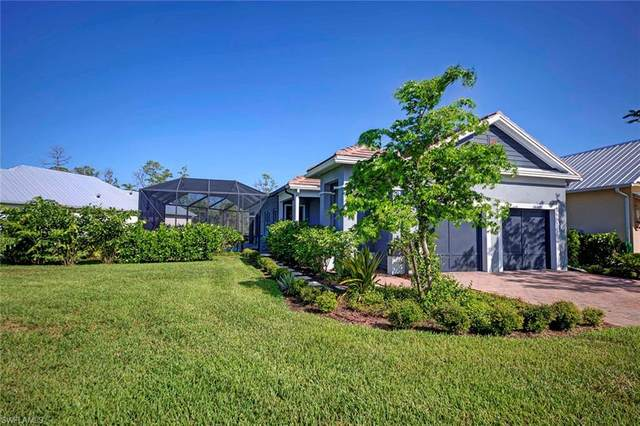 14127 Nautica Ct NW, Naples, FL 34114 (MLS #221021374) :: RE/MAX Realty Group
