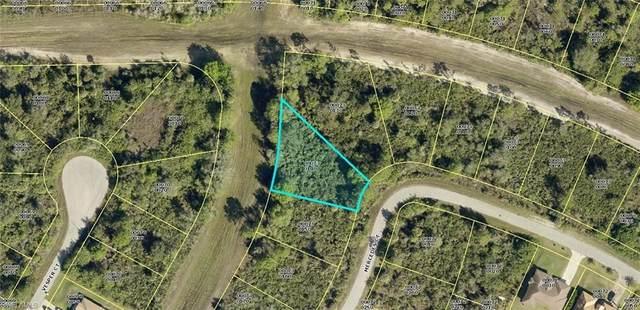 433 Mercedes Ct, Lehigh Acres, FL 33972 (MLS #221021478) :: Realty World J. Pavich Real Estate