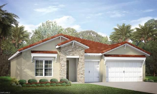 3684 Avenida Del Vera, North Fort Myers, FL 33917 (MLS #221021719) :: NextHome Advisors