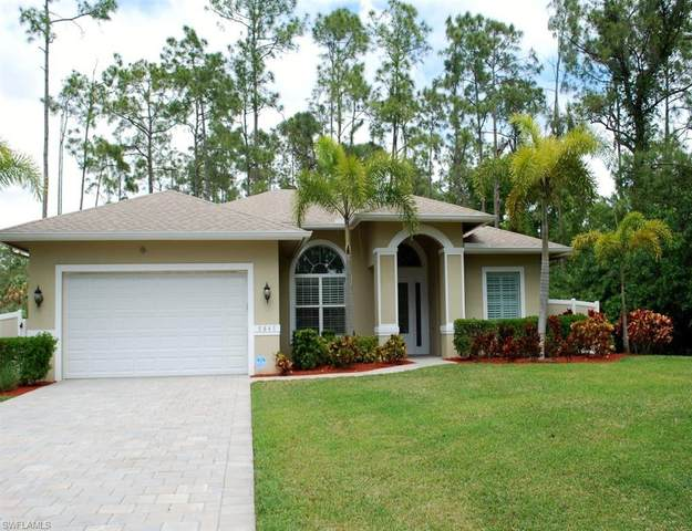 5841 Copper Leaf Ln, Naples, FL 34116 (MLS #221021740) :: Clausen Properties, Inc.