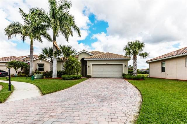 14779 Cranberry Ct, Naples, FL 34114 (MLS #221021879) :: RE/MAX Realty Group