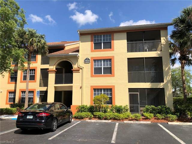 7915 Preserve Cir #224, Naples, FL 34119 (MLS #221022072) :: Waterfront Realty Group, INC.