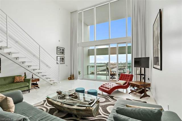 1040 Biscayne Blvd #2003, Miami, FL 33132 (#221022077) :: Caine Luxury Team