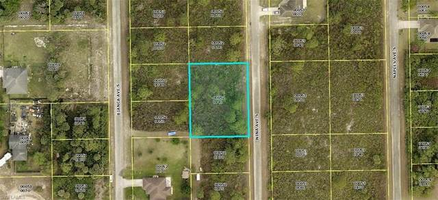 716 Nina Ave S, Lehigh Acres, FL 33974 (#221022404) :: Southwest Florida R.E. Group Inc