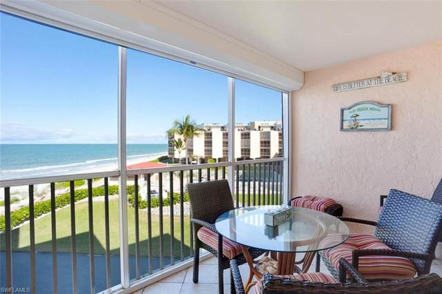 25850 Hickory Blvd #206, Bonita Springs, FL 34134 (MLS #221022457) :: Clausen Properties, Inc.