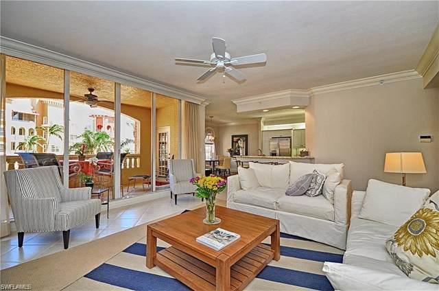 450 Bayfront Pl #4304, Naples, FL 34102 (MLS #221022493) :: NextHome Advisors