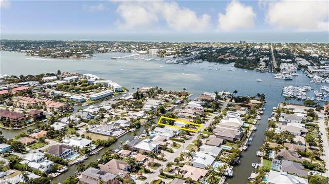 1480 Osprey Ave, Naples, FL 34102 (MLS #221022543) :: Wentworth Realty Group