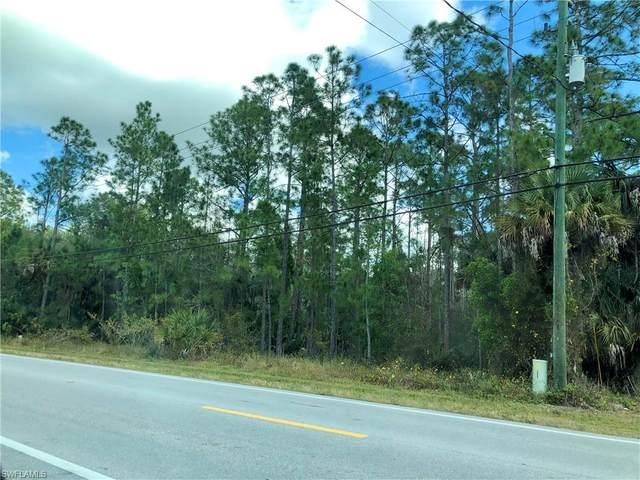 Wilson Blvd N, Naples, FL 34120 (#221022579) :: Equity Realty