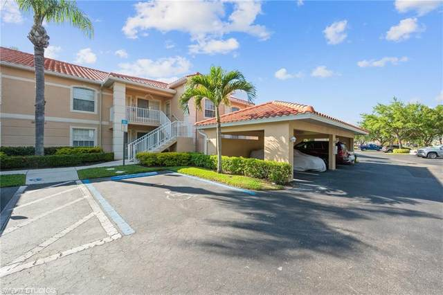26780 Rosewood Pointe Ln #203, Bonita Springs, FL 34135 (MLS #221022585) :: RE/MAX Realty Group