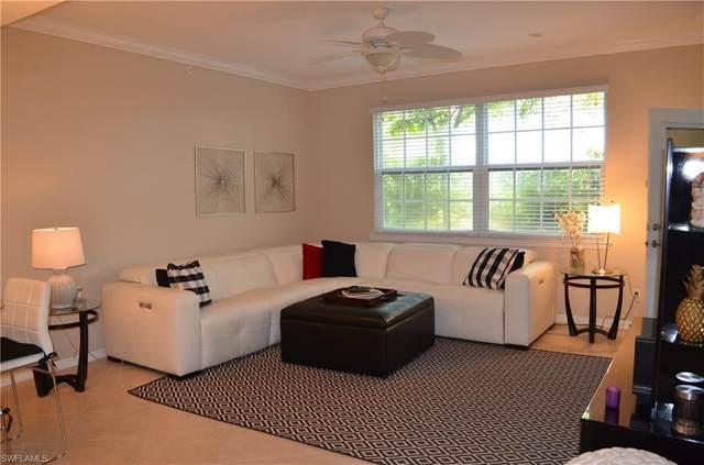 23580 Alamanda Dr #101, Estero, FL 34135 (#221022687) :: The Dellatorè Real Estate Group