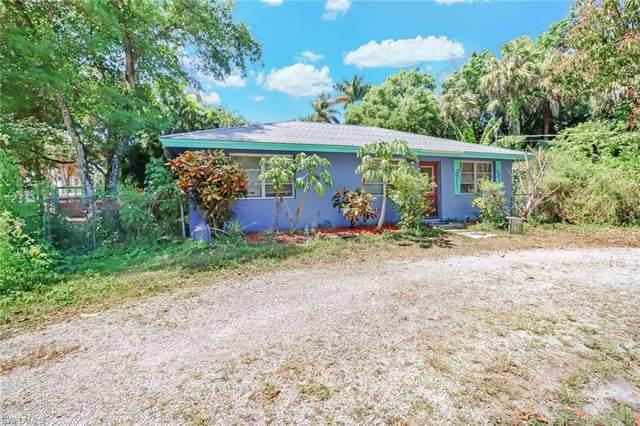 262 Rose Apple Ln, Naples, FL 34114 (MLS #221022808) :: Realty World J. Pavich Real Estate