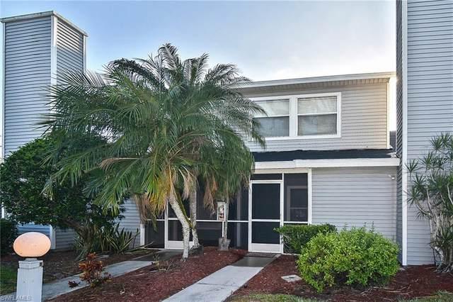 6226 Timberwood Cir #118, Fort Myers, FL 33908 (MLS #221022904) :: NextHome Advisors