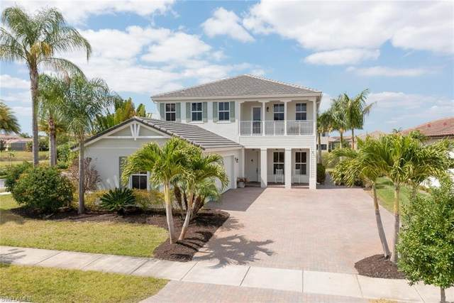 5197 Salerno St, AVE MARIA, FL 34142 (MLS #221022960) :: Clausen Properties, Inc.