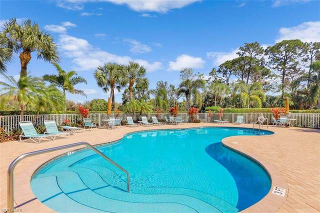 28141 Donnavid Ct #6, Bonita Springs, FL 34135 (MLS #221023029) :: NextHome Advisors