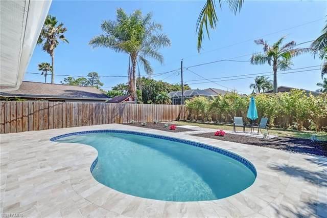 724 108th Ave N, Naples, FL 34108 (MLS #221023136) :: Premiere Plus Realty Co.
