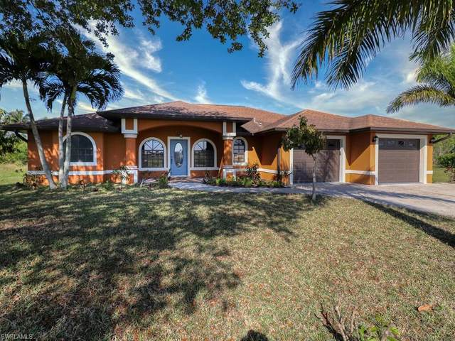 18271 Royal Hammock Blvd, Naples, FL 34114 (MLS #221023201) :: BonitaFLProperties