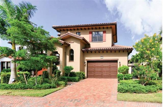 7907 Alicante Ct, Naples, FL 34113 (MLS #221023246) :: RE/MAX Realty Group