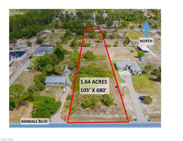 Randall Blvd, Naples, FL 34120 (#221023298) :: We Talk SWFL
