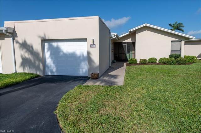 3175 Boca Ciega Dr C-5, Naples, FL 34112 (MLS #221023323) :: #1 Real Estate Services