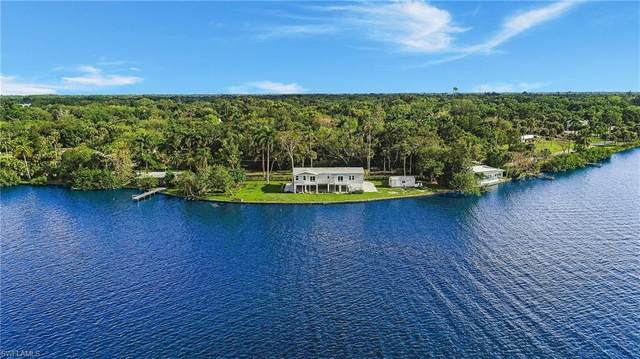 4835 E Riverside Dr, Fort Myers, FL 33905 (MLS #221023344) :: Realty Group Of Southwest Florida