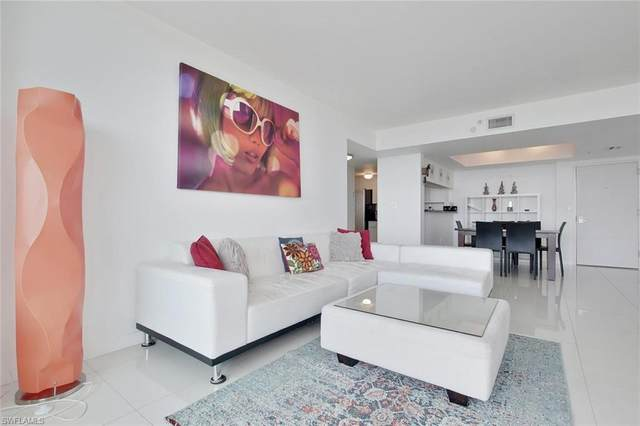 650 West Ave #2010, MIAMI BEACH, FL 33139 (#221023353) :: Caine Luxury Team