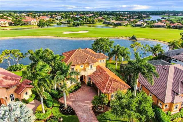 8948 Valhalla Ct, Naples, FL 34113 (MLS #221023474) :: Waterfront Realty Group, INC.