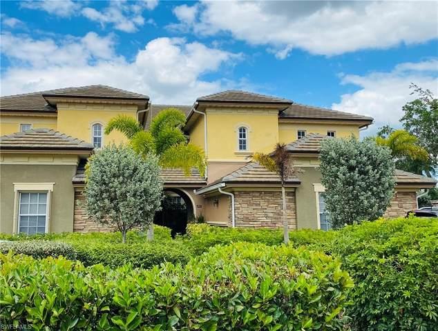 8723 Coastline Ct #202, Naples, FL 34120 (MLS #221023522) :: Premier Home Experts