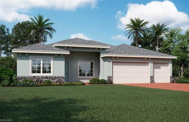 2140 Hickeys Creekside Dr, Alva, FL 33920 (MLS #221023642) :: Waterfront Realty Group, INC.