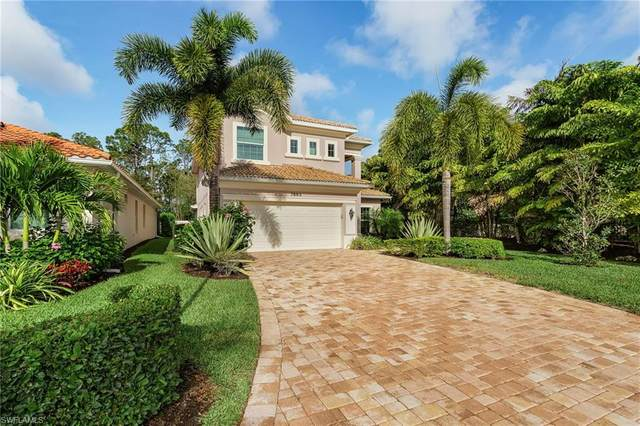 7863 Martino Cir, Naples, FL 34112 (MLS #221023689) :: #1 Real Estate Services
