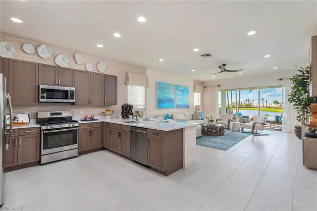 16029 Starglazer Pl, Bonita Springs, FL 34135 (MLS #221023790) :: Realty World J. Pavich Real Estate