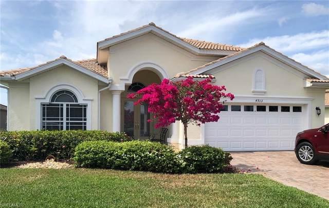 4913 Sedgewood Ln, Naples, FL 34112 (MLS #221023819) :: BonitaFLProperties