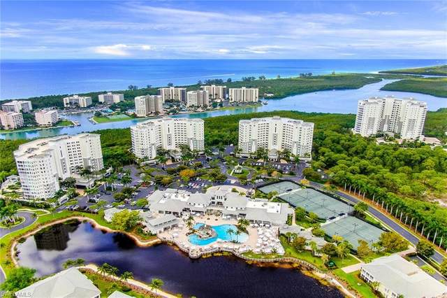 325 Dunes Blvd #403, Naples, FL 34110 (MLS #221023886) :: Waterfront Realty Group, INC.