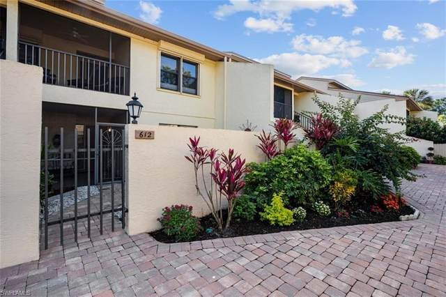 612 Foxtail Ct #612, Naples, FL 34104 (MLS #221023943) :: Medway Realty