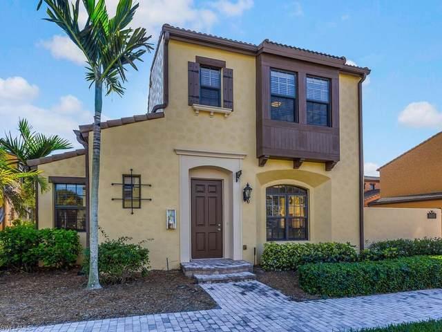 9028 Alturas St 32-1, Naples, FL 34113 (MLS #221023946) :: NextHome Advisors