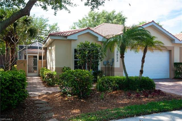 3923 Recreation Ln, Naples, FL 34116 (MLS #221024017) :: #1 Real Estate Services