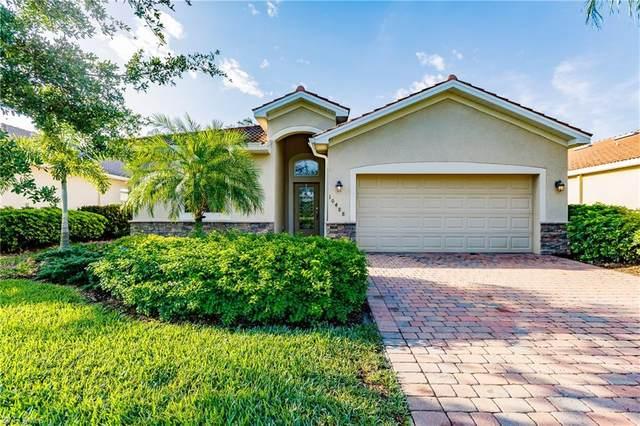 10488 Yorkstone Dr, Bonita Springs, FL 34135 (MLS #221024032) :: #1 Real Estate Services