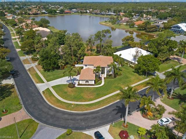 2066 Imperial Cir, Naples, FL 34110 (MLS #221024038) :: Realty Group Of Southwest Florida